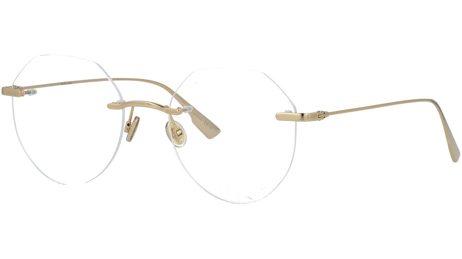 DIOR DIORSTELLAIREO6F 000 53 ROSE Glasses