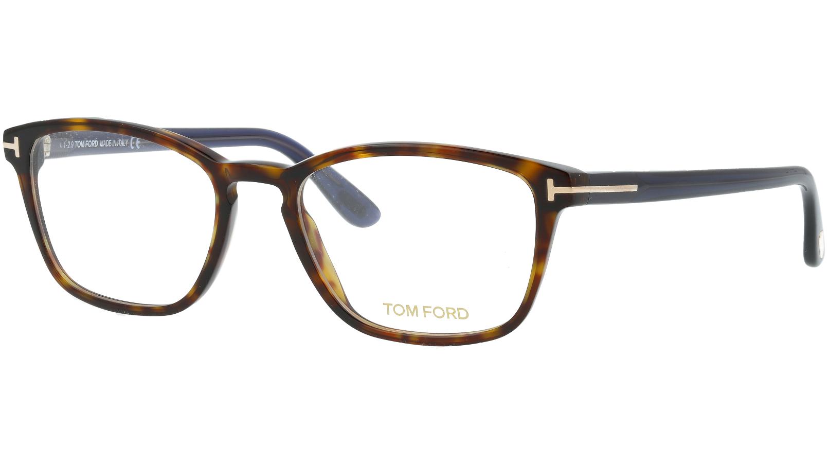 TOM FORD FT5355 052 54 HAVANA Glasses