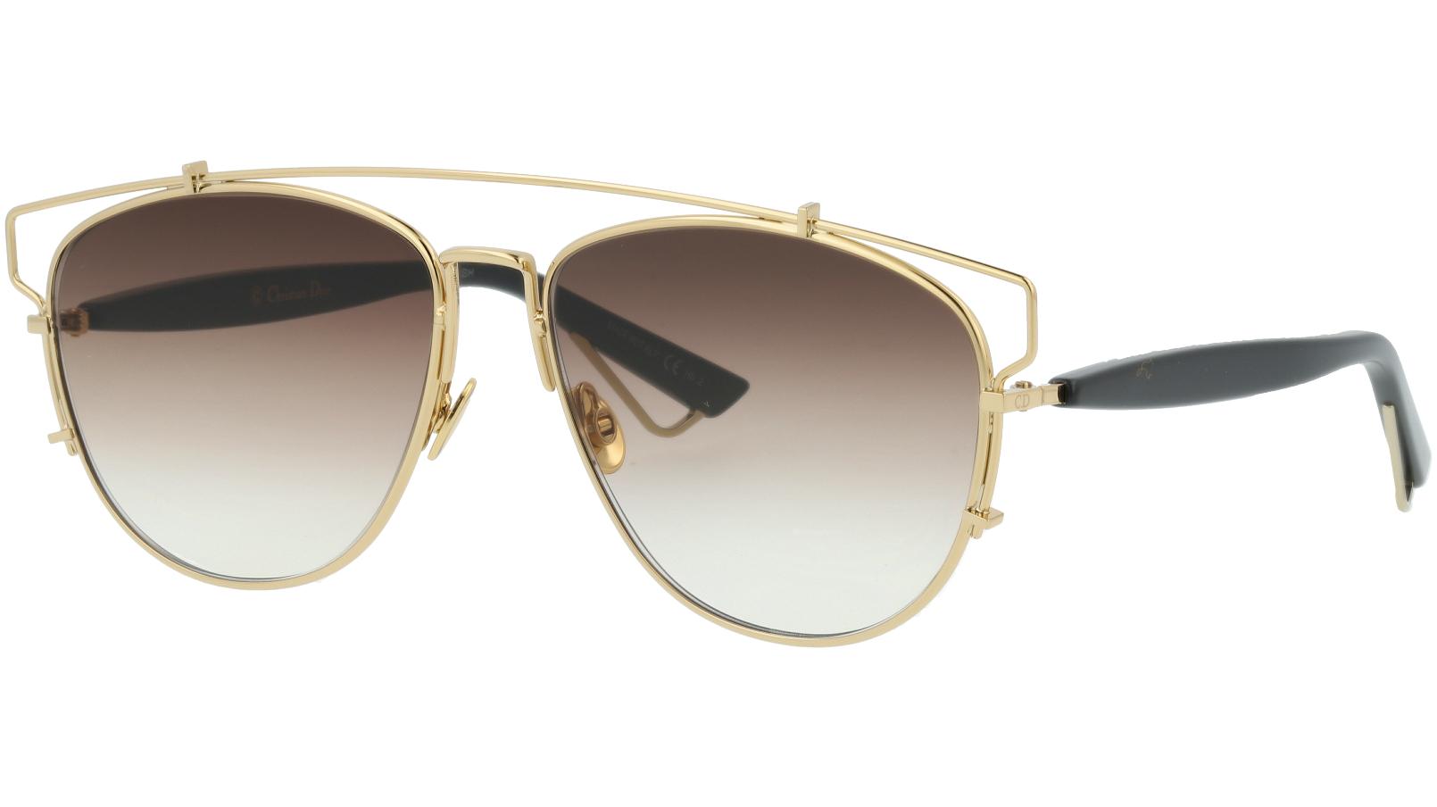 DIOR DIORTECHNOLOGIC 84J0T 57 PALLAD Sunglasses