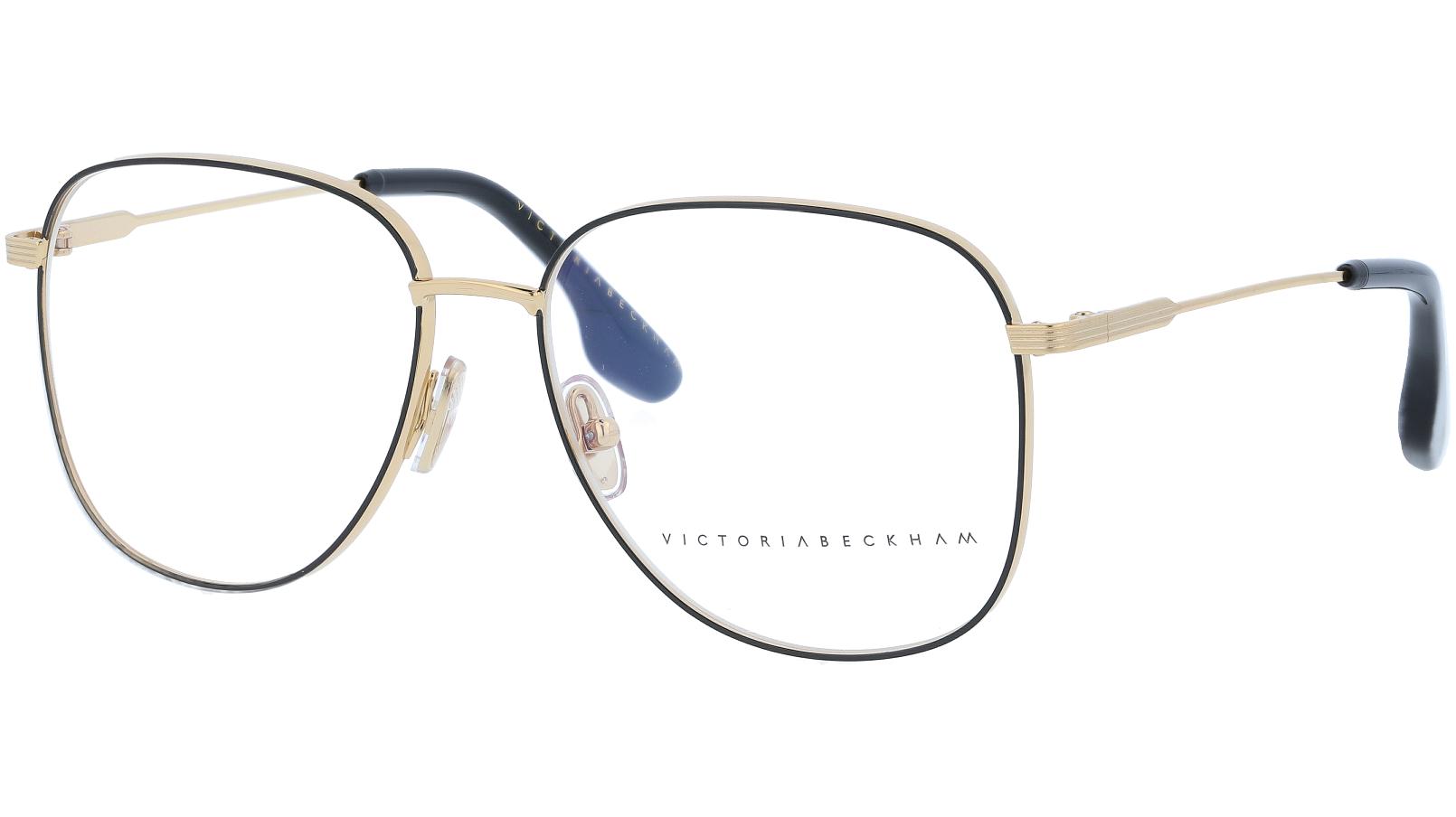 VICTORIA BECKHAM VB219 011 55 BLACK Glasses