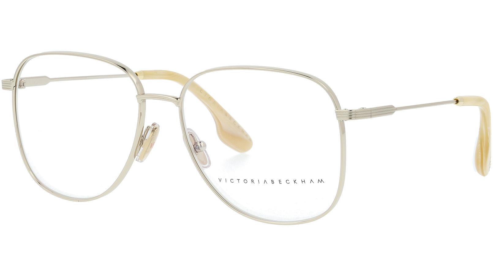 VICTORIA BECKHAM VB219 715 55 LIGHT Glasses
