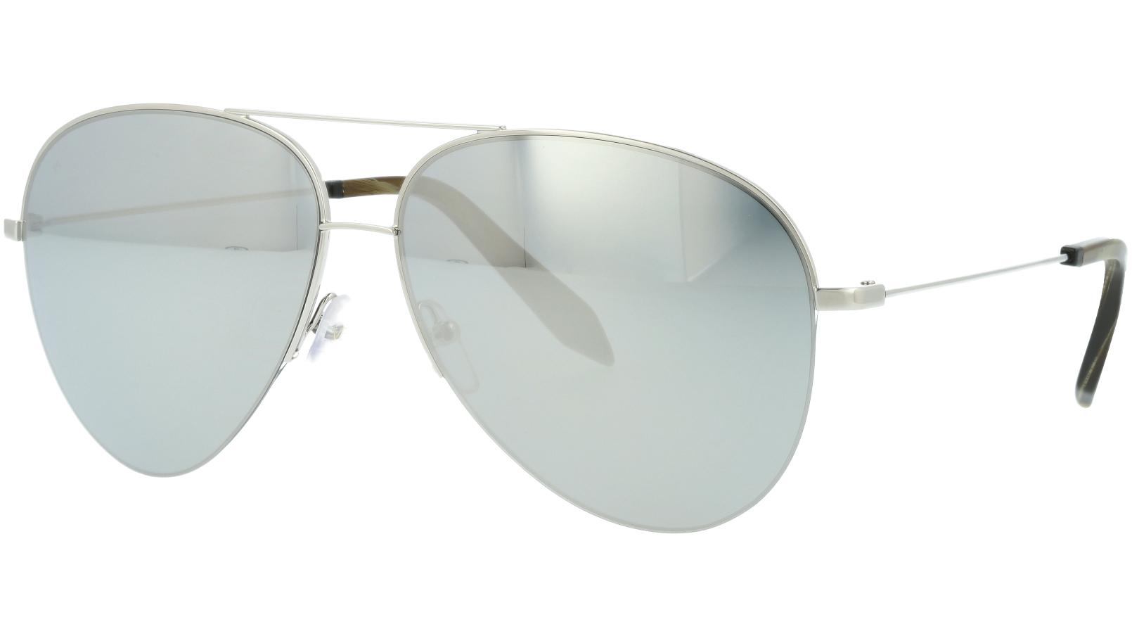 VICTORIA BECKHAM VB90S C07 62 SILVER Sunglasses