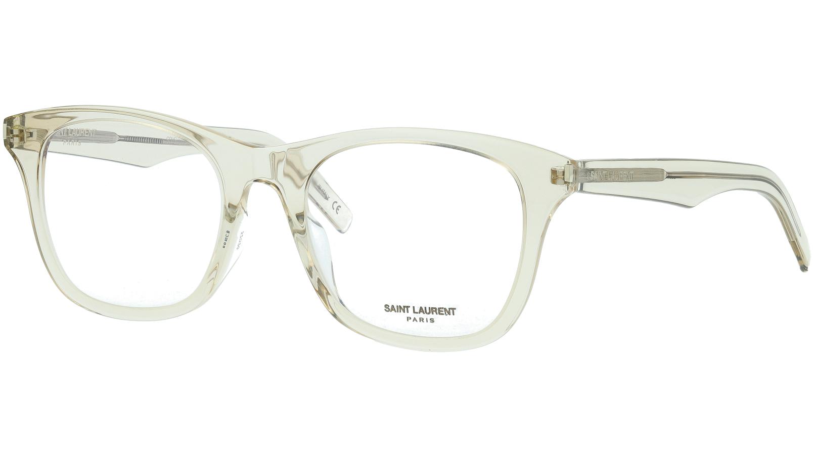 Saint Laurent SL286/F SLIM 52 Beige Glasses