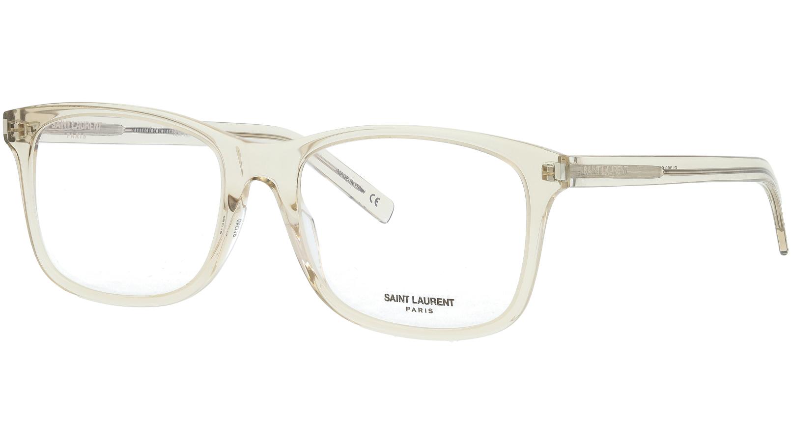Saint Laurent SL288 SLIM 010 56 Beige Glasses