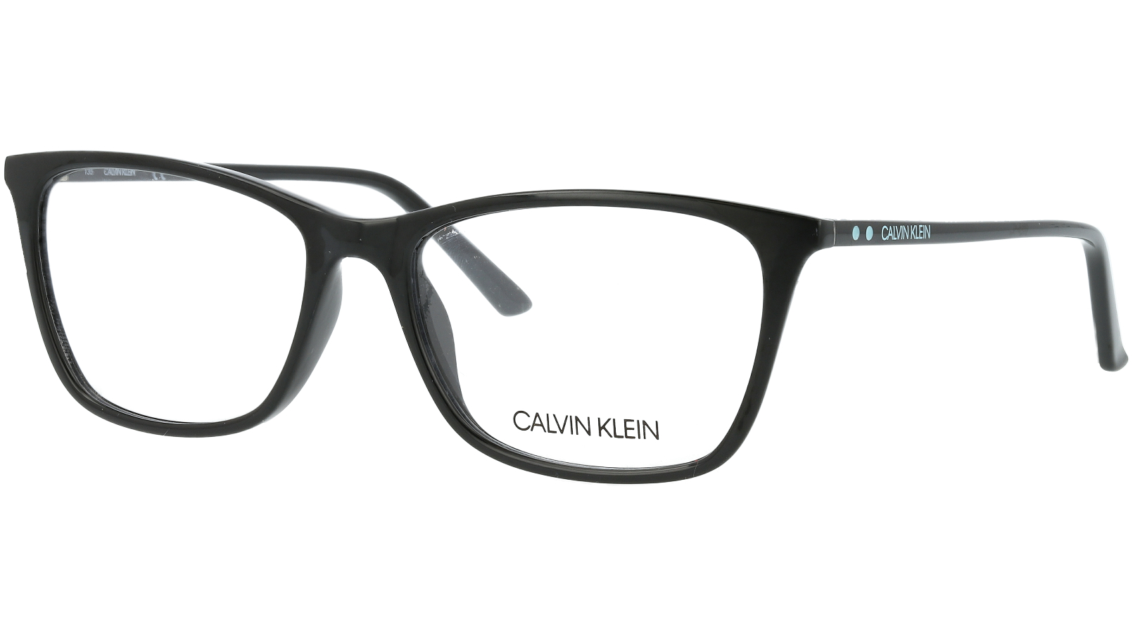 Calvin Klein CK18542 001 54 Black Glasses