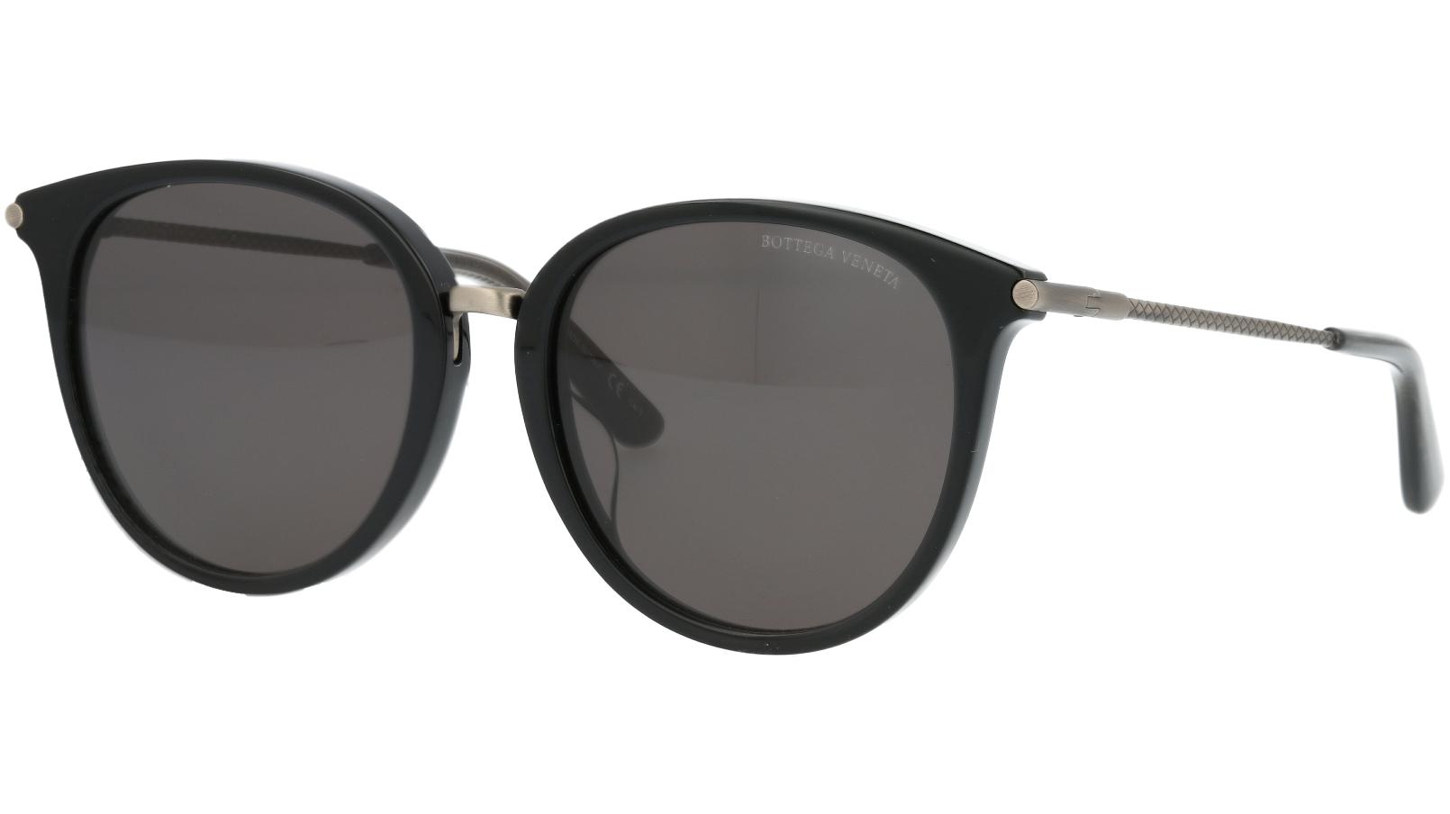 BOTTEGA VENETA BV0169SA 001 54 BLACK Sunglasses