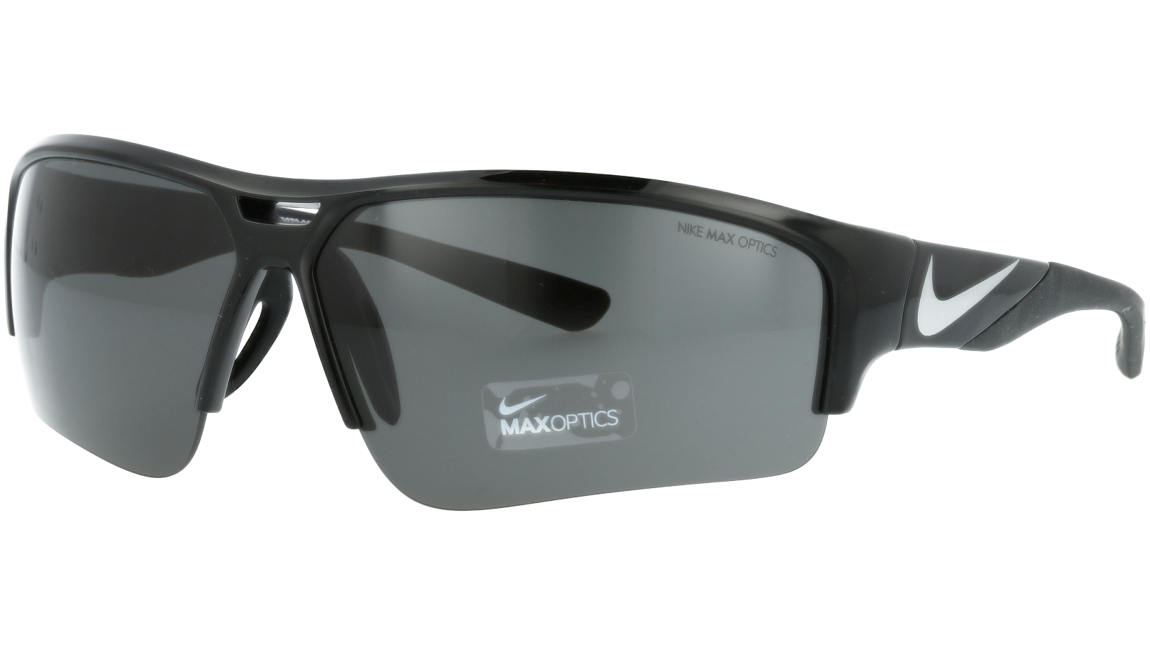 NIKE EV0872 001 70 BLACK Sunglasses