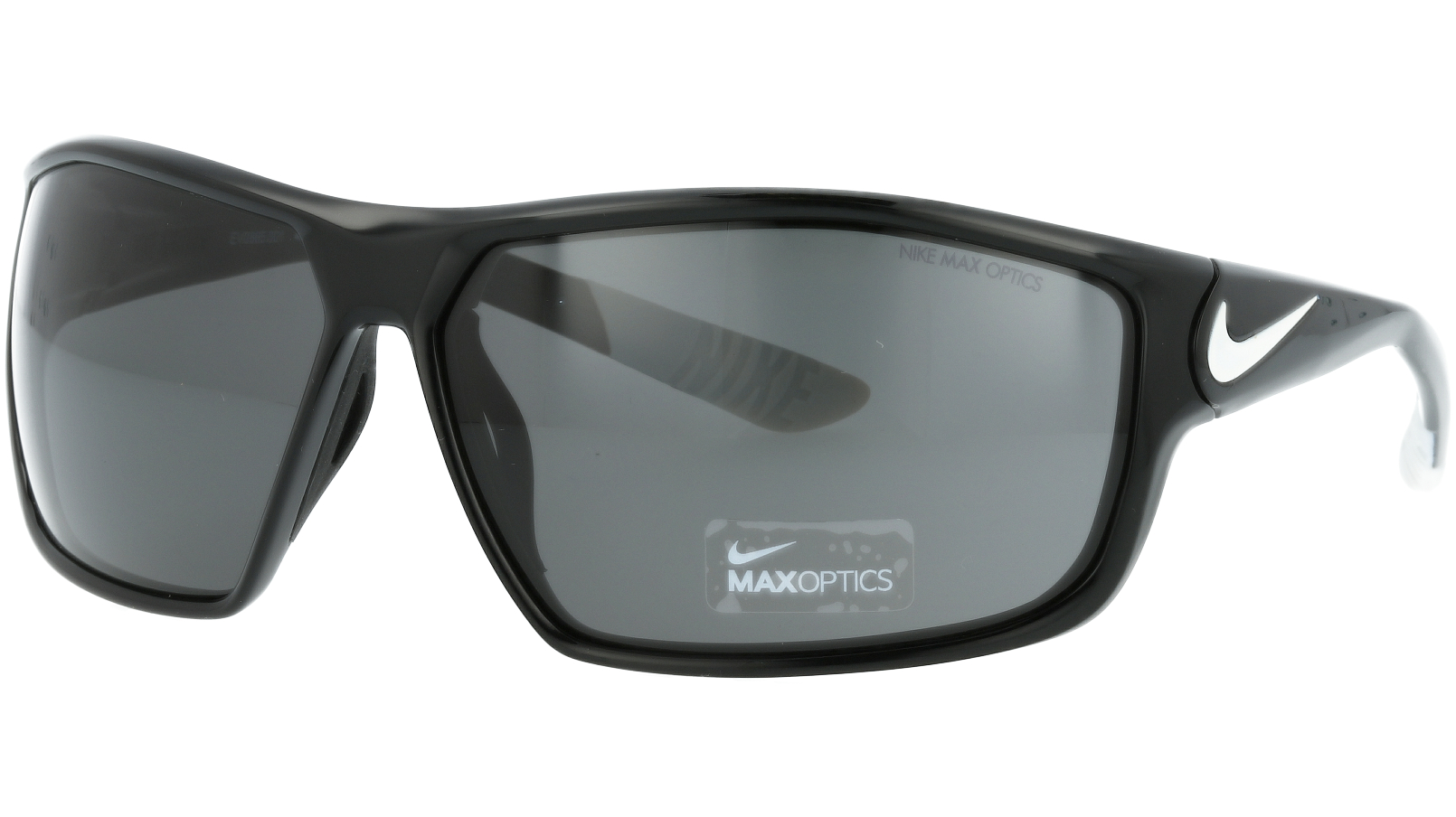 NIKE EV0865 001 70 BLACK Sunglasses