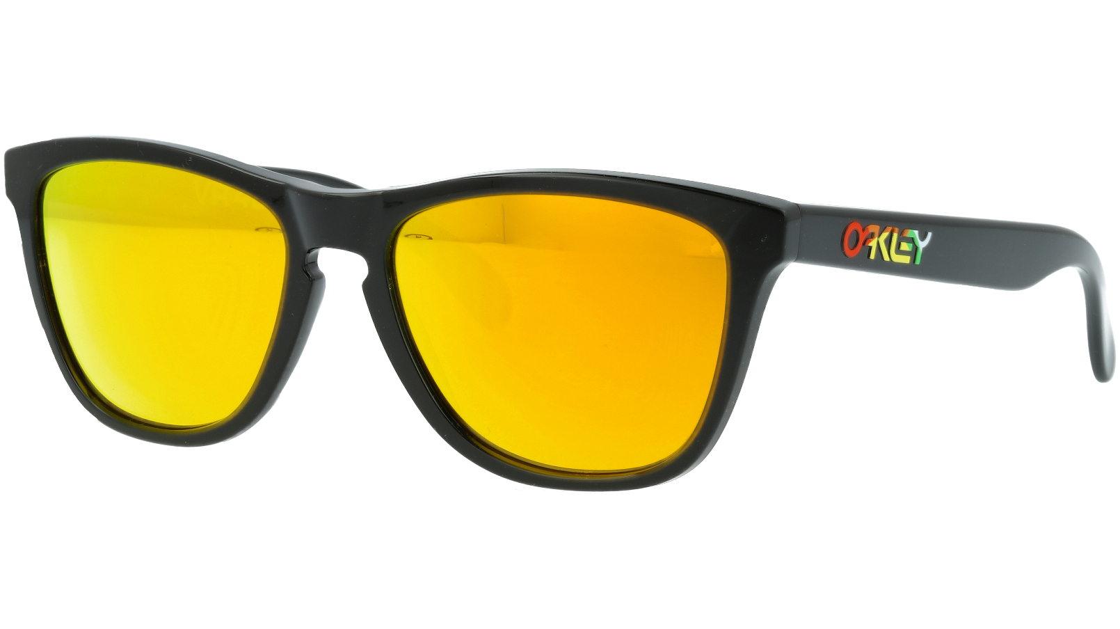 OAKLEY OX9013 24-325 55 BLACK Sunglasses