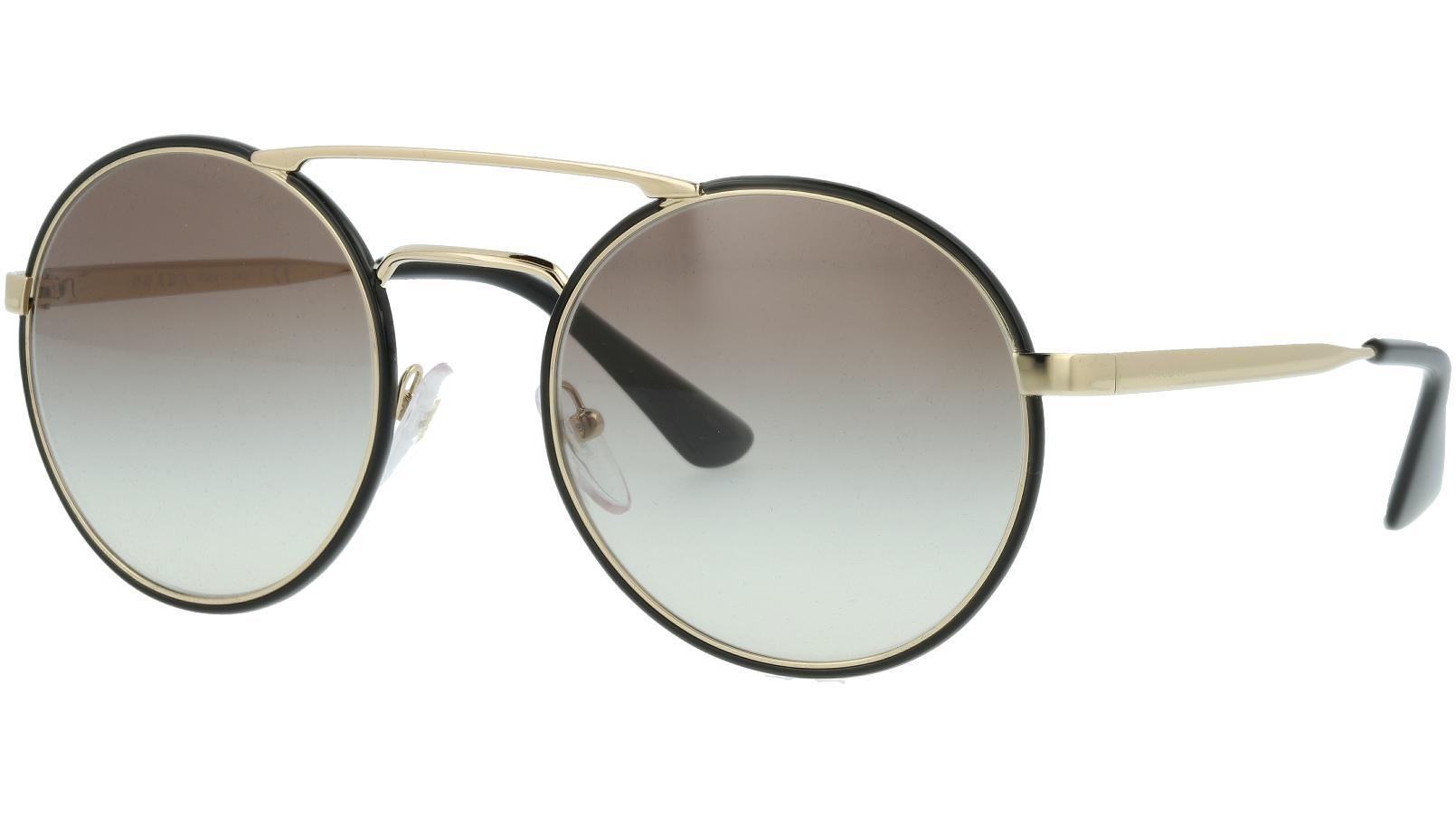 Prada Linea Rossa PS01US DG00A7 59 BLACK Sunglasses