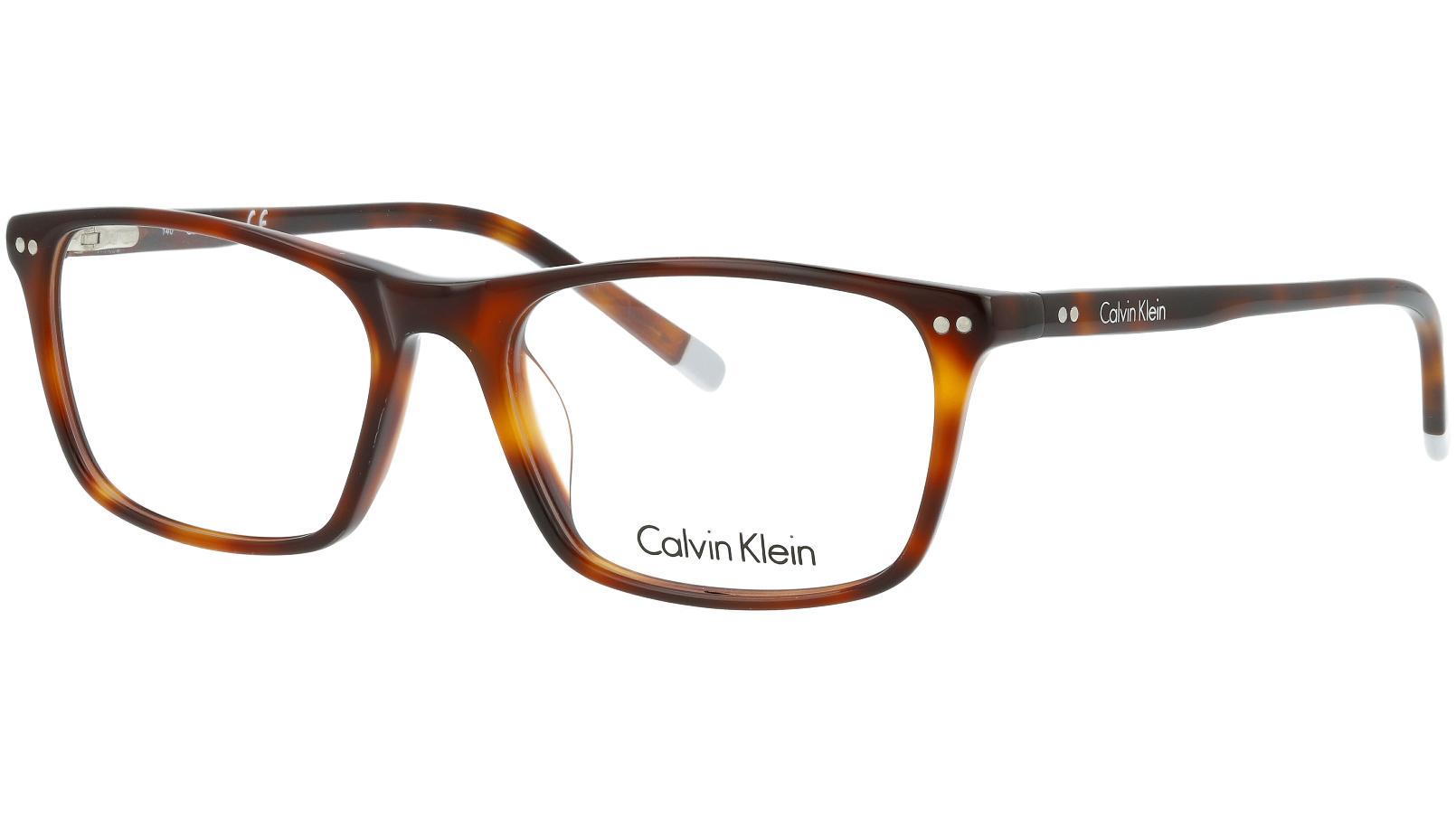 Calvin Klein CK5968 214 53 Havana Glasses