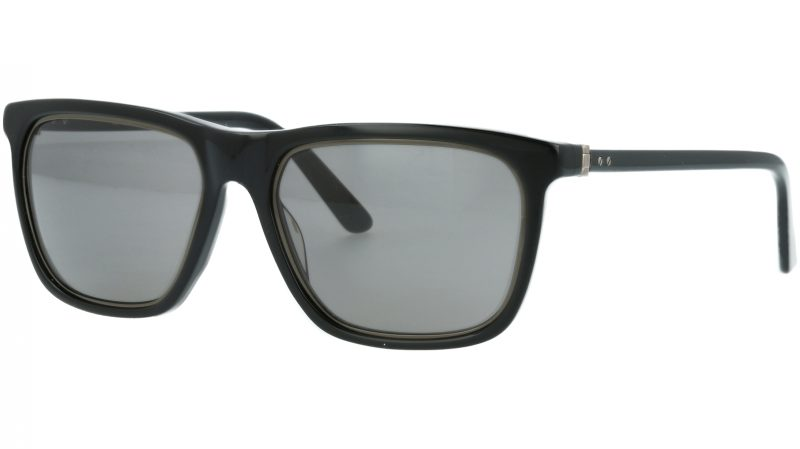 Calvin Klein CK8502S 001 55 Black Sunglasses