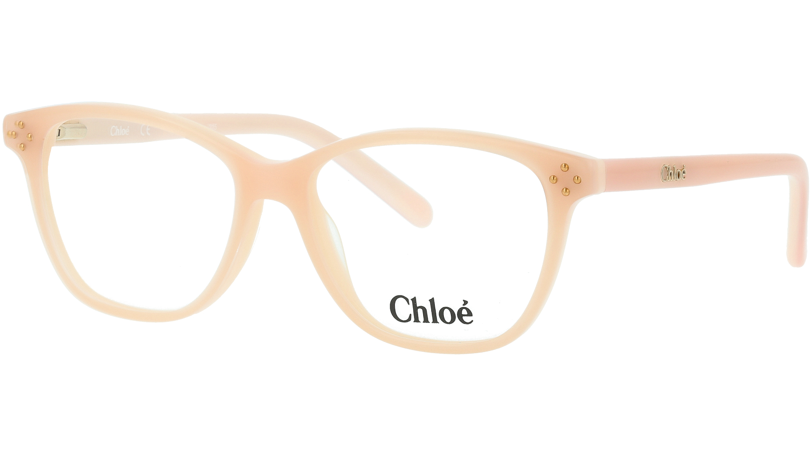 CHLOE CE3601 601 47 CREAM Glasses