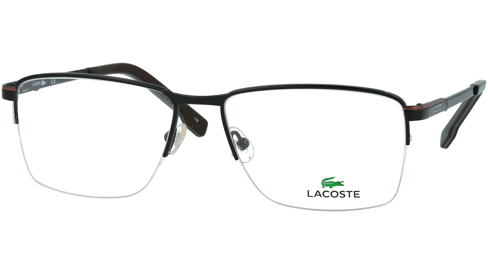 LACOSTE L2198 001 55 BLACK Glasses