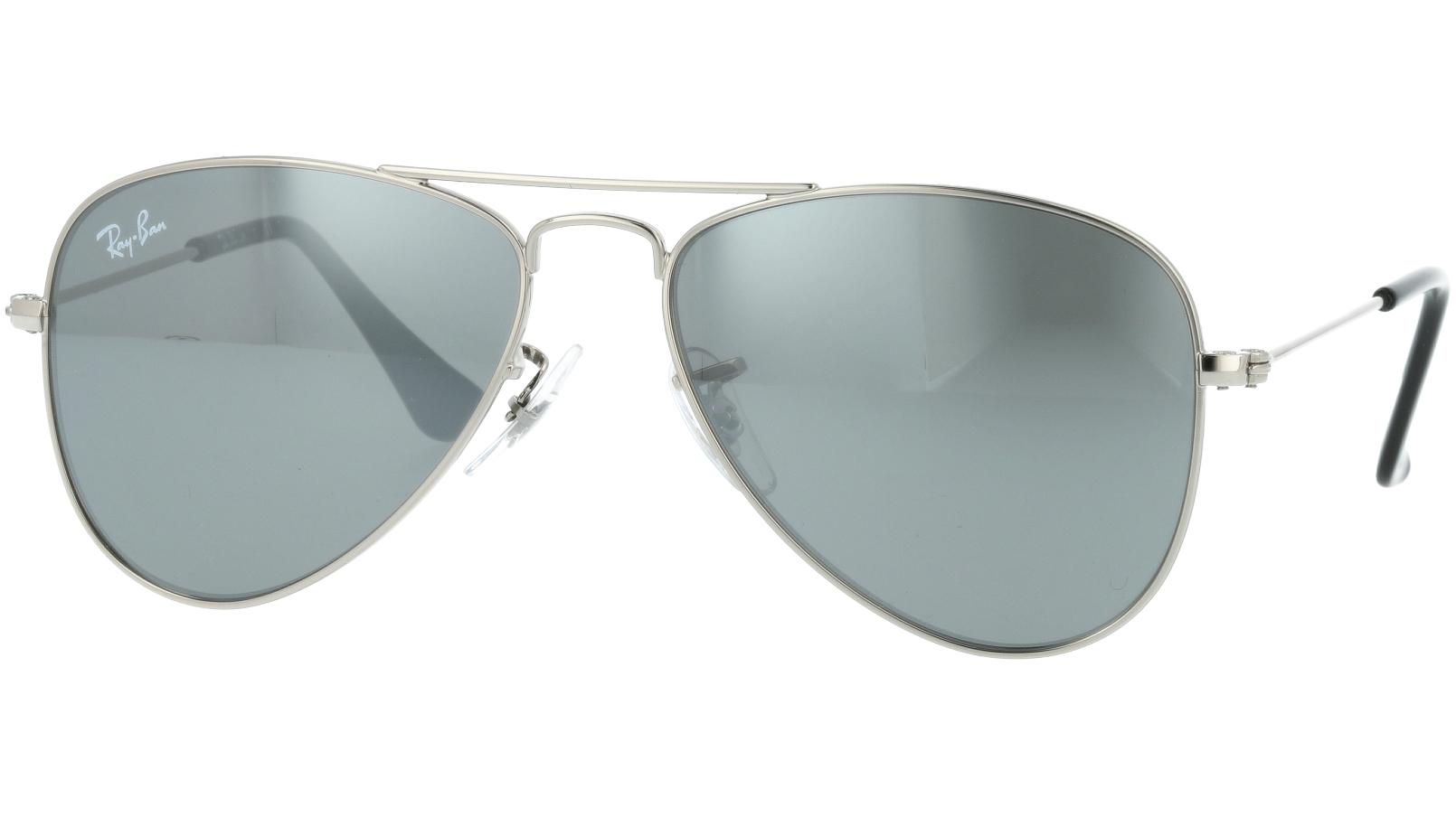 RAYBAN RJ9506S 212/6G 50 SILVER Sunglasses