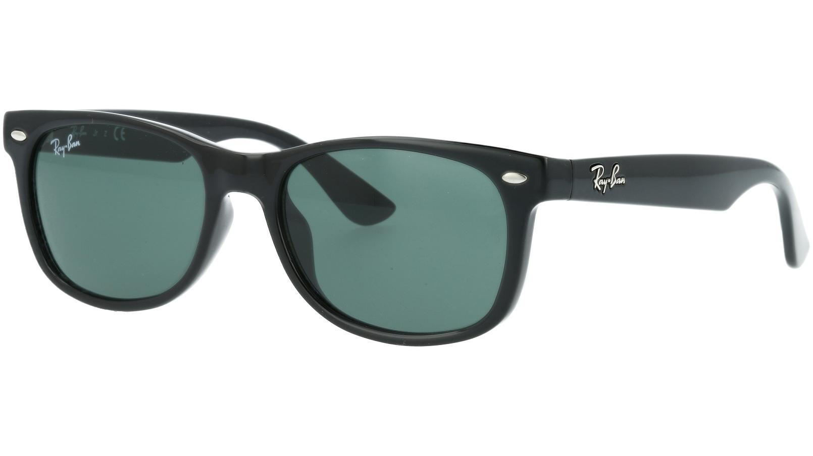 RAYBAN RJ9052S 100/71 47 BLACK Sunglasses