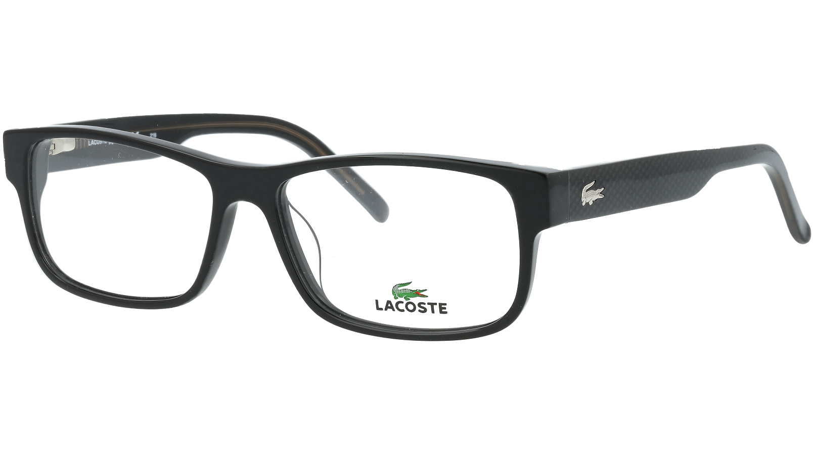 LACOSTE L2660 001 55 BLACK Glasses