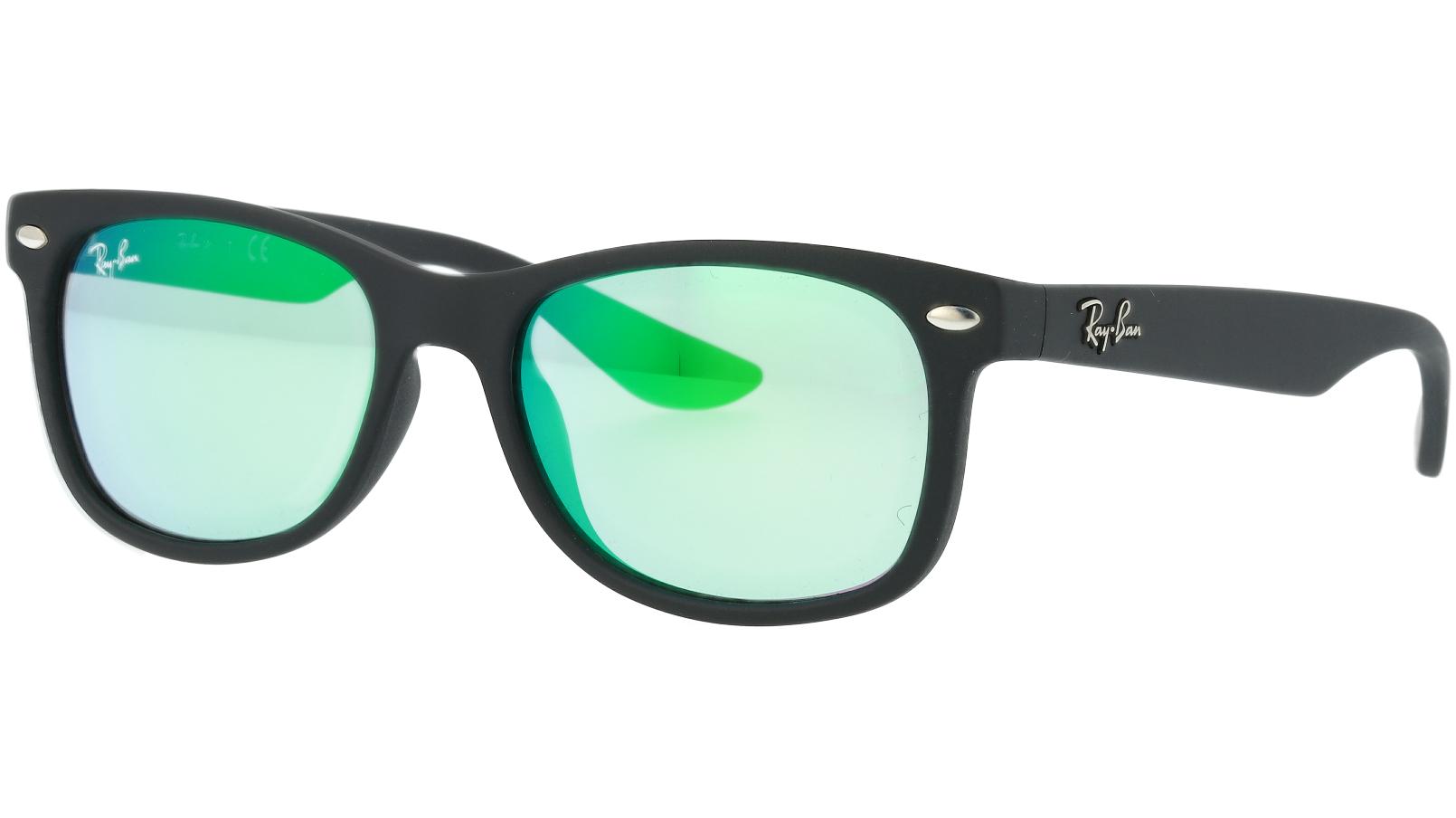 RAYBAN RJ9052S 100S/3R 47 MATT Sunglasses