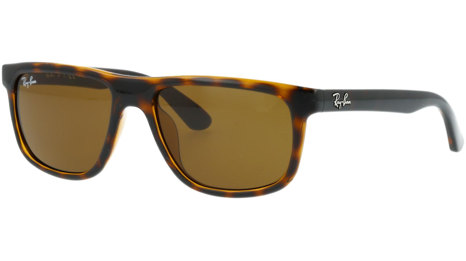 RAYBAN RJ9057S 152/73 50 HAVANA Sunglasses