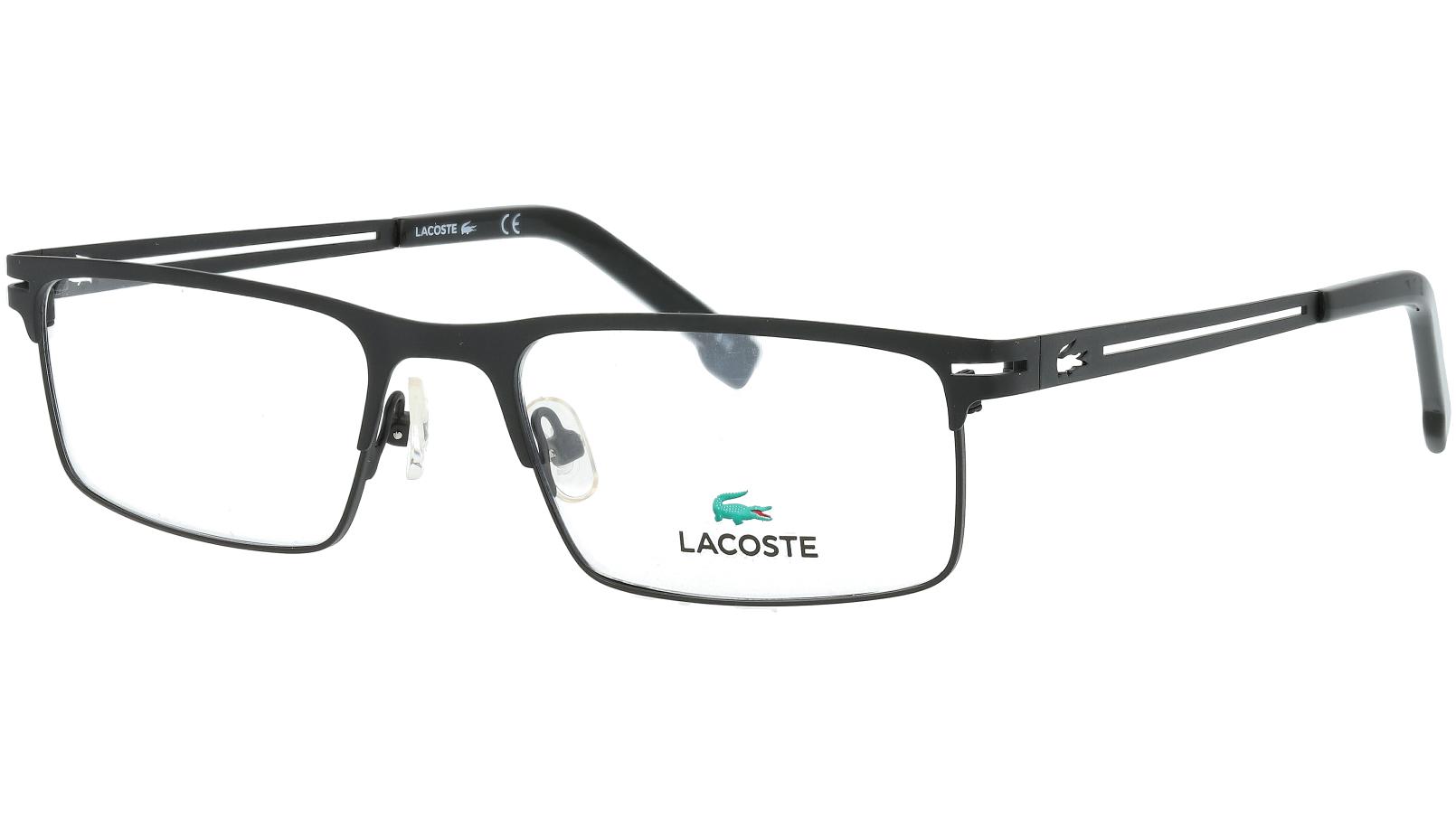 LACOSTE L2122 001 52 BLACK Glasses