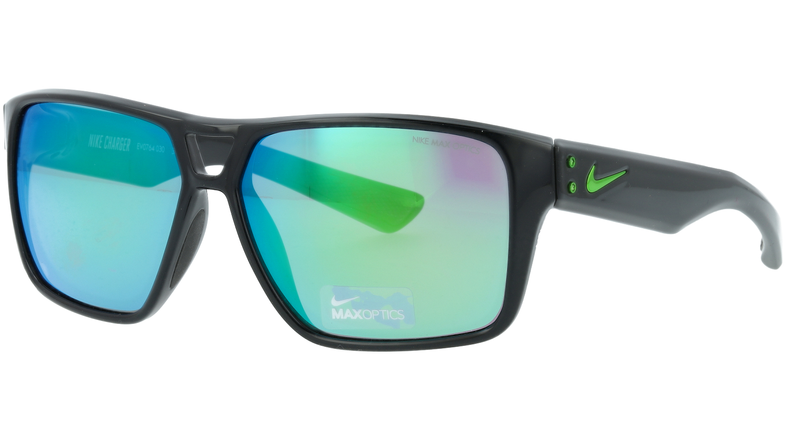 NIKE EV0764 030 59 BLACK Sunglasses