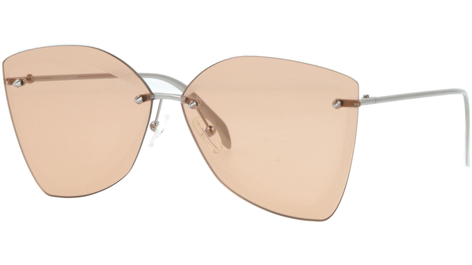 ALEXANDER MCQUEEN AM0119SA 003 64 RUTHEN Sunglasses