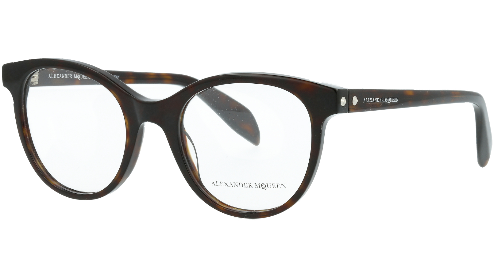 ALEXANDER MCQUEEN AM0131O 002 49 AVANA Glasses