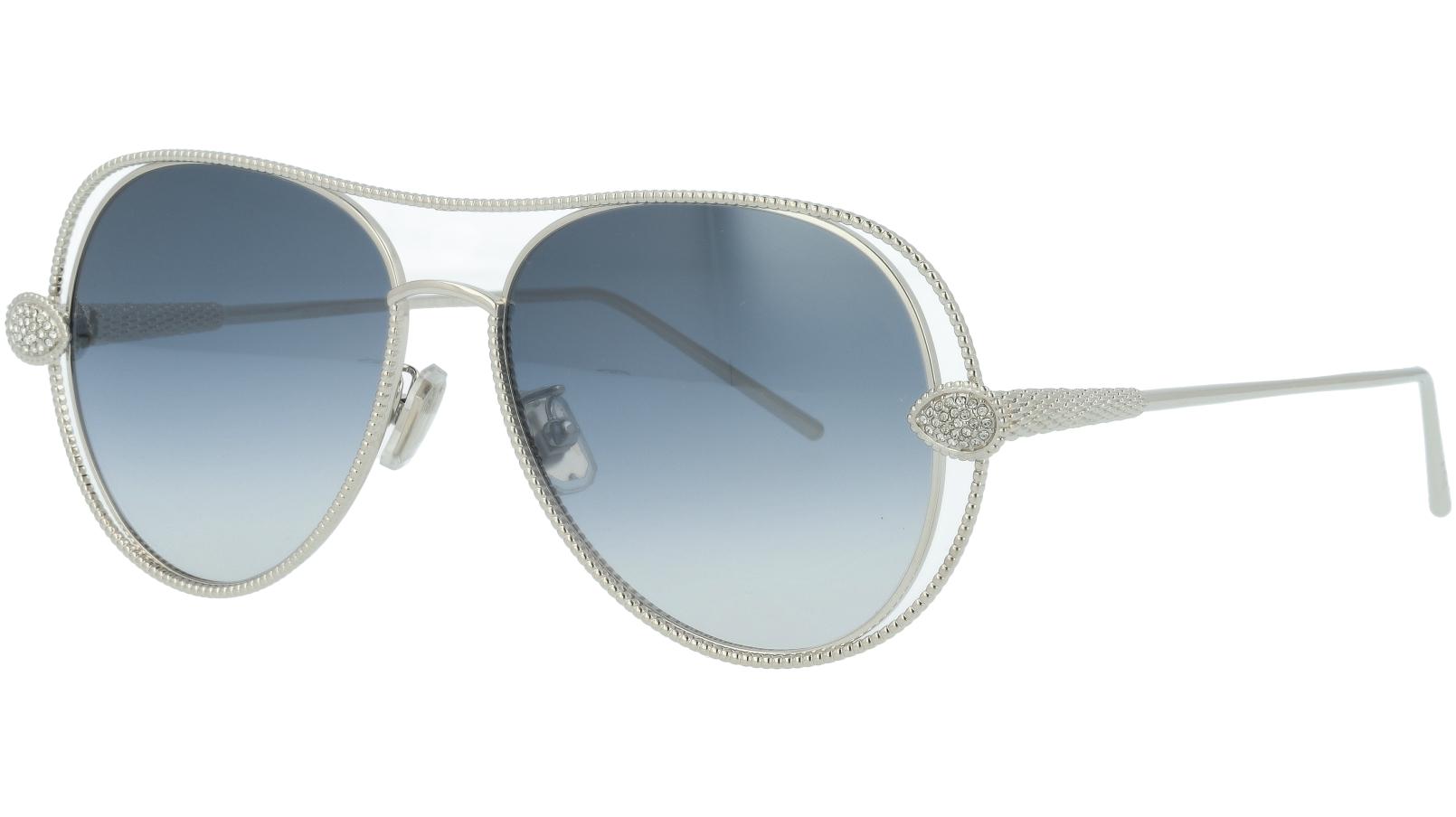 BOUCHERON BC0030S 002 55 SILVER Sunglasses