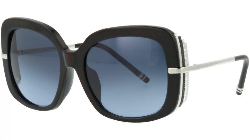 Boucheron BC0002SA 001 54 Black Sunglasses