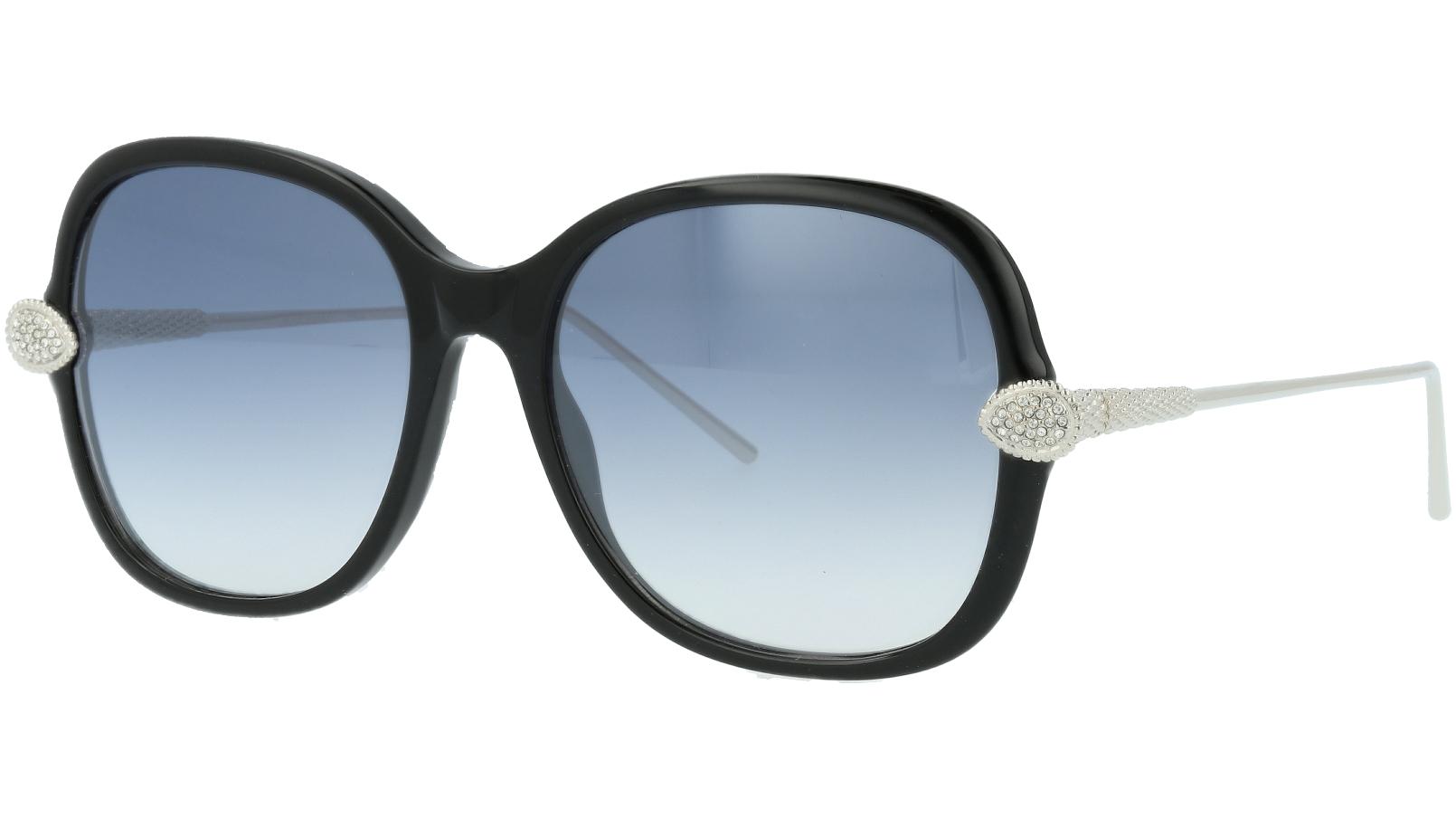 BOUCHERON BC0032S 002 55 BLACK Sunglasses