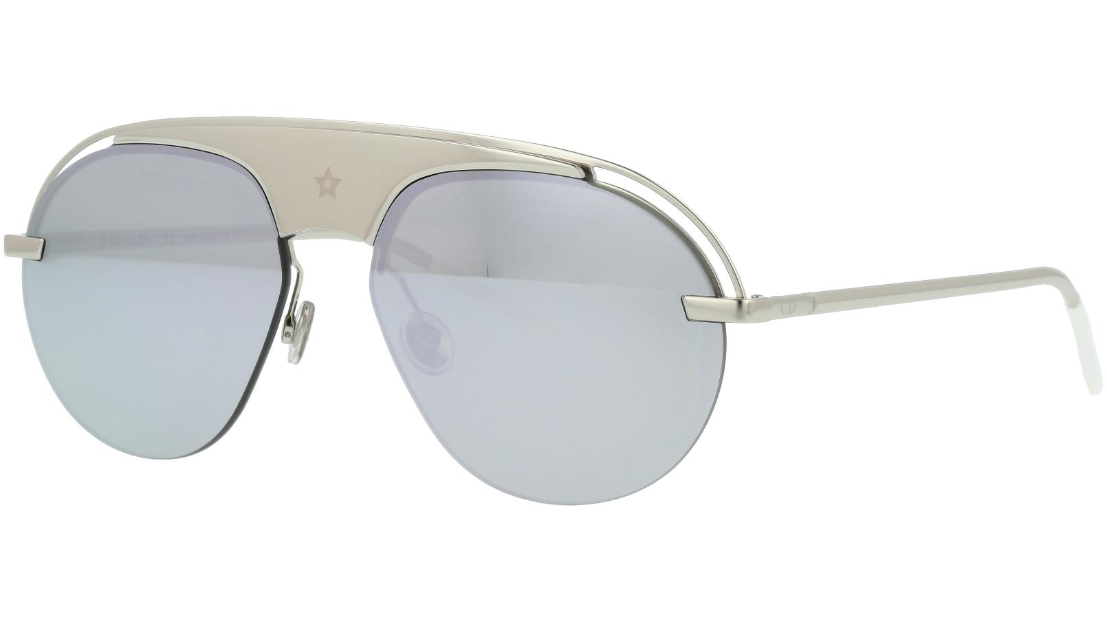 DIOR DIOREVOLUTION2 0100T 99 PALLADIUM Sunglasses