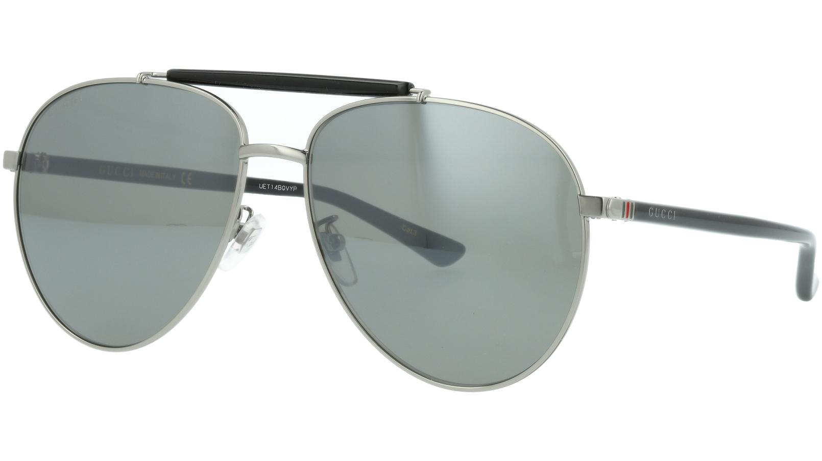 GUCCI GG0014S 001 60 RUTHENLUM Sunglasses