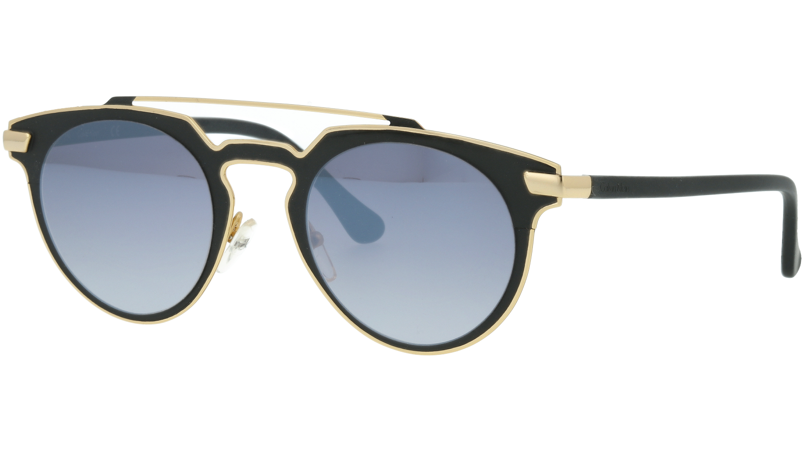 Calvin Klein CK2147S 625 48 Brown Sunglasses