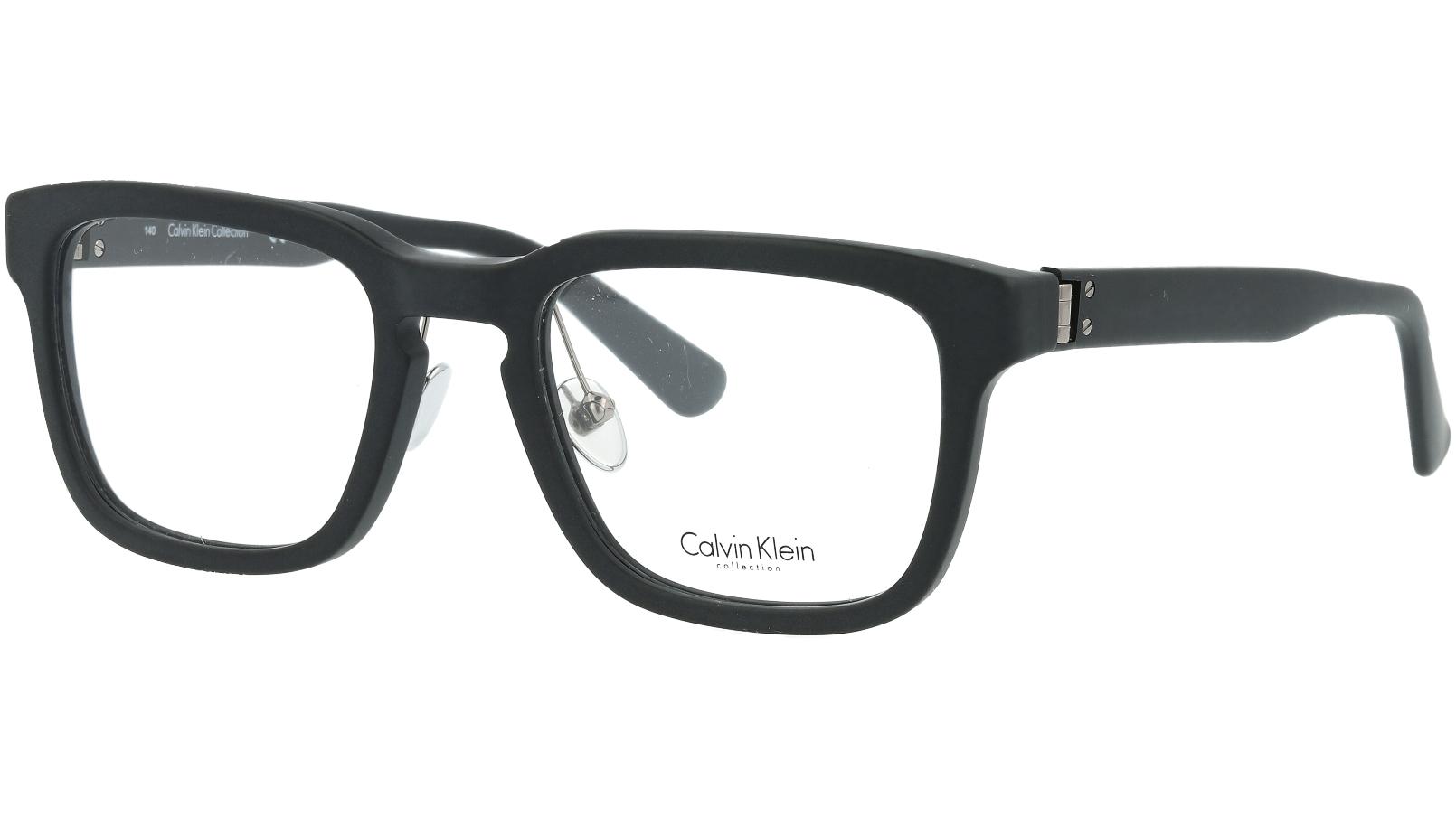 Calvin Klein CK8522 007 51 MATT Glasses