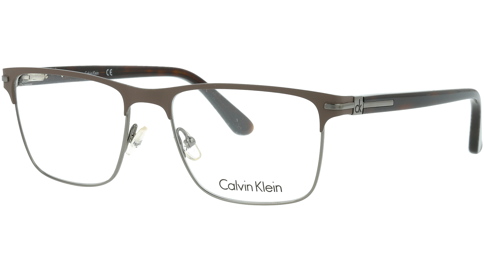 CALVIN KLEIN CK5427 201 53 BROWN Glasses
