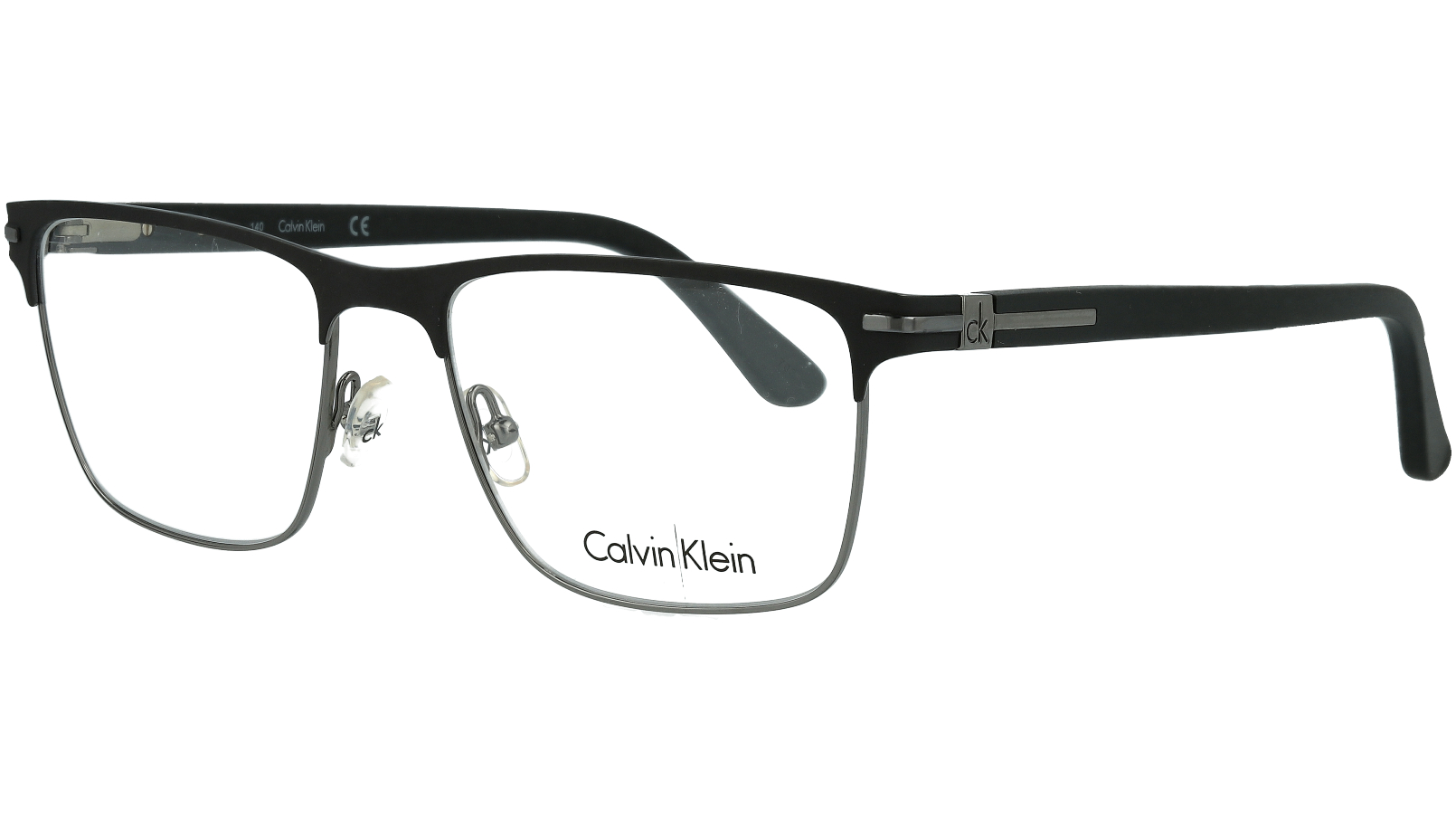 CALVIN KLEIN CK5427 001 53 BLACK Glasses