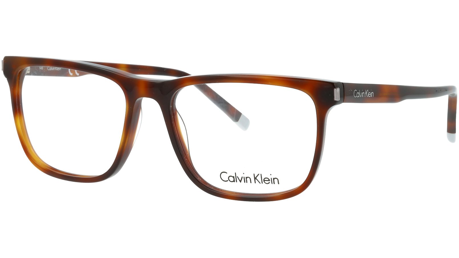 Calvin Klein CK5974 214 55 Havana Glasses