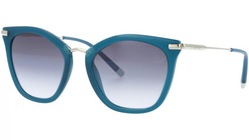 Calvin Klein CK1231S 431 54 Blue Sunglasses