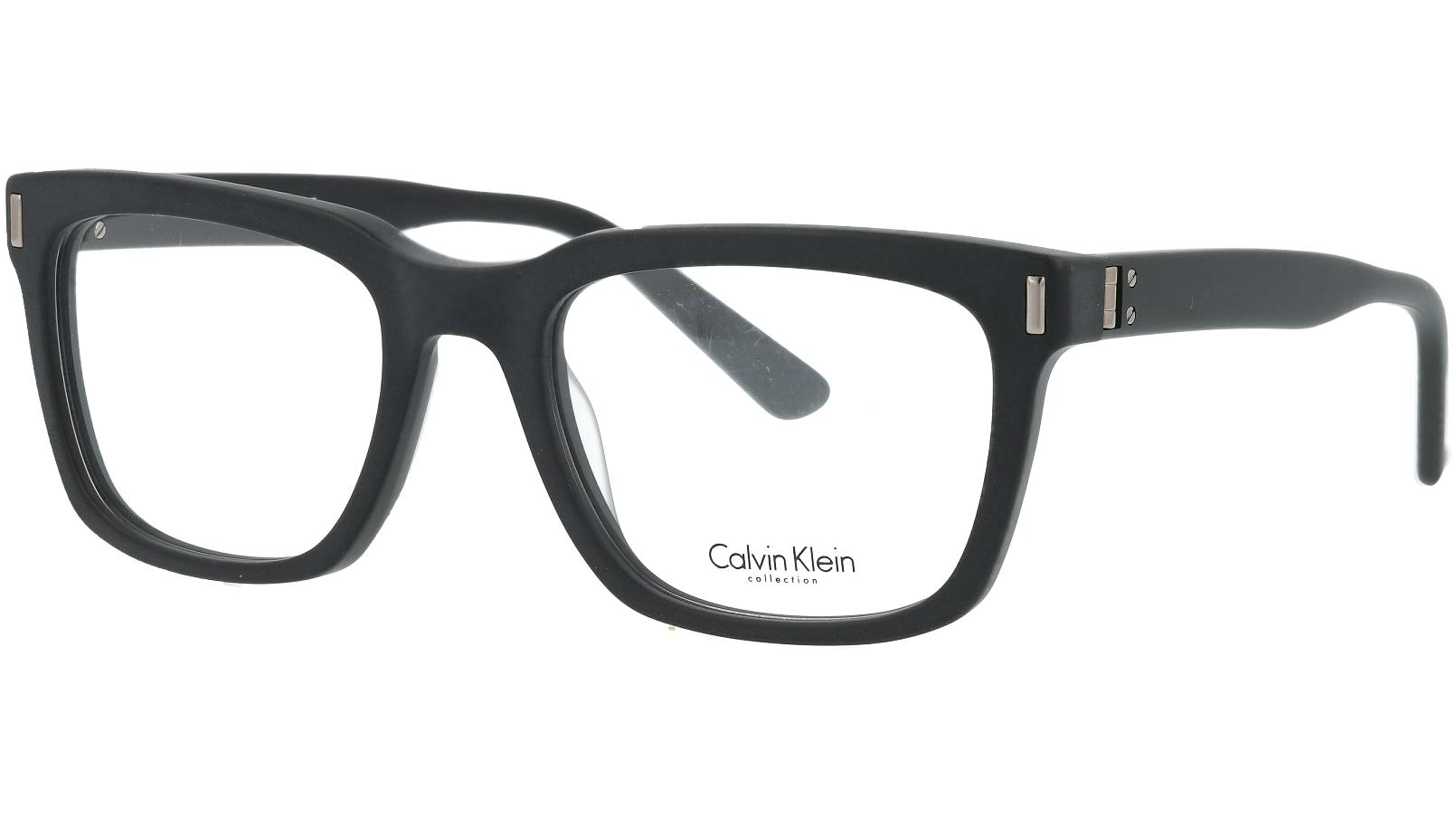 Calvin Klein CK8518 007 52 MATT Glasses