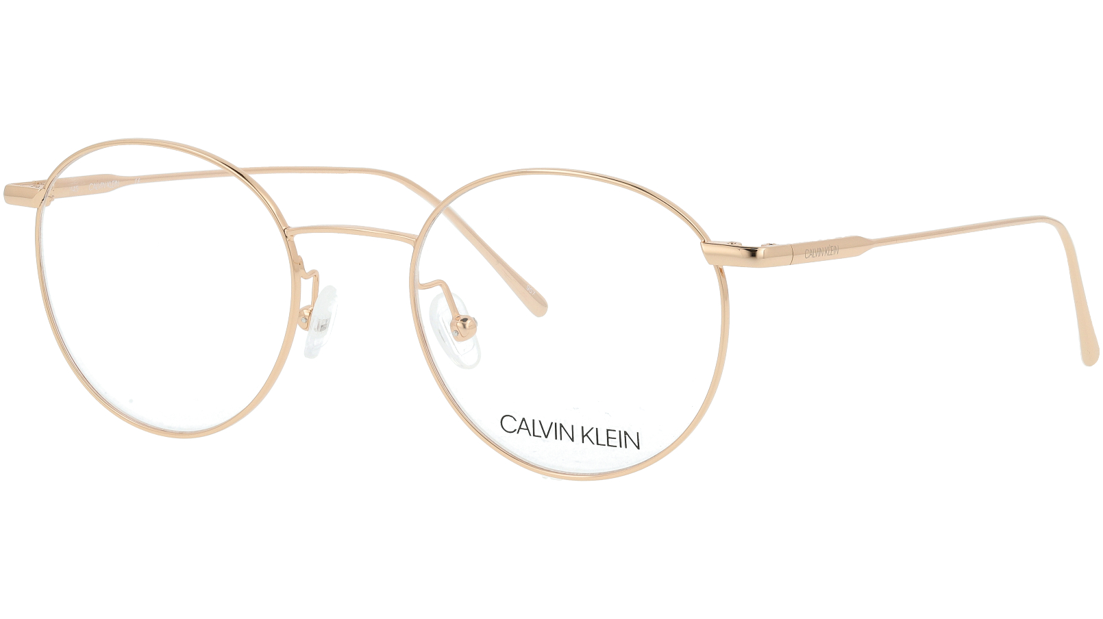 Calvin Klein CK5460 780 49 Gold Glasses