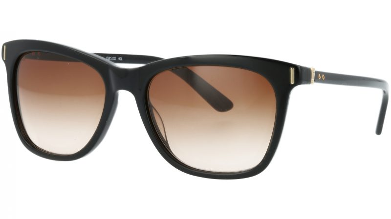 Calvin Klein CK8510S 001 55 Black Sunglasses