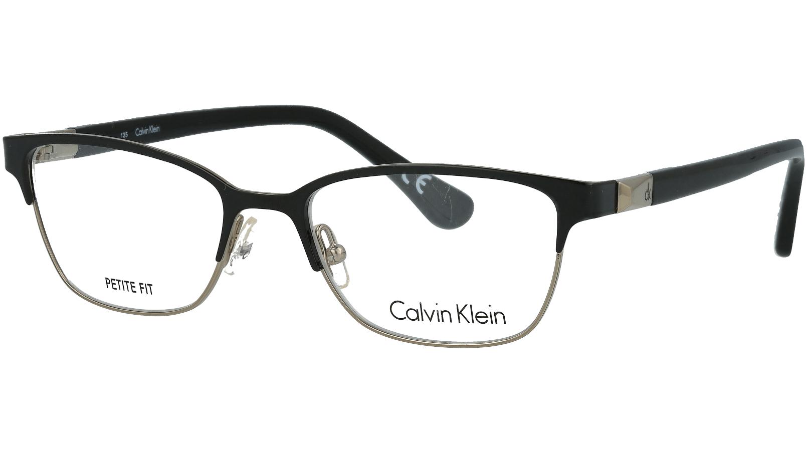 Calvin Klein CK5431 001 48 Platinum Glasses