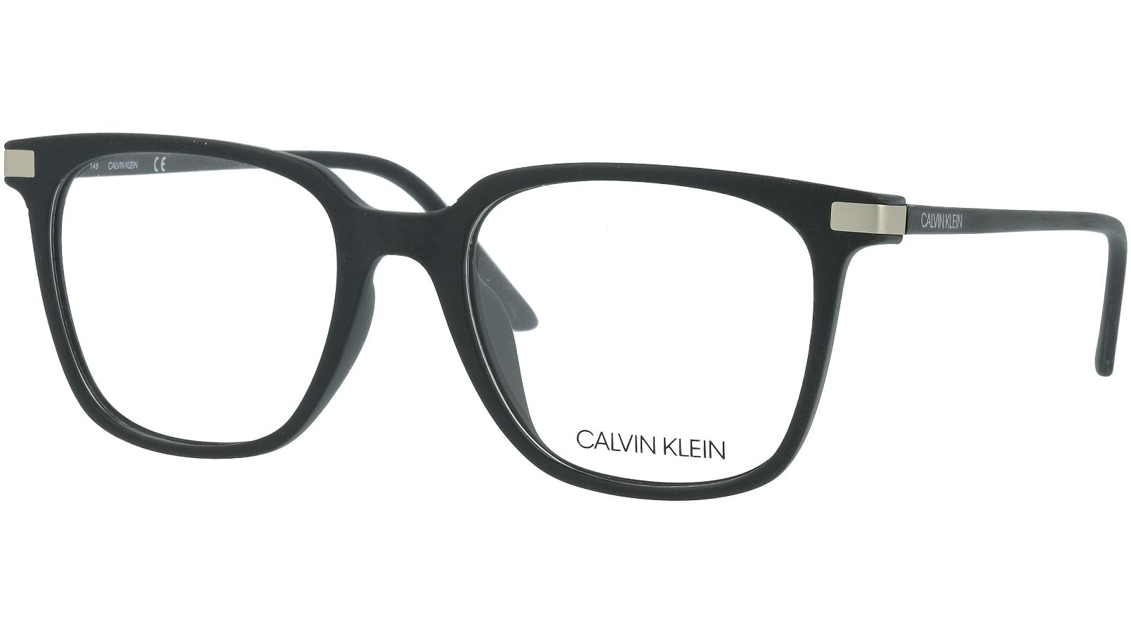 Calvin Klein CK19530 001 53 MATT Glasses