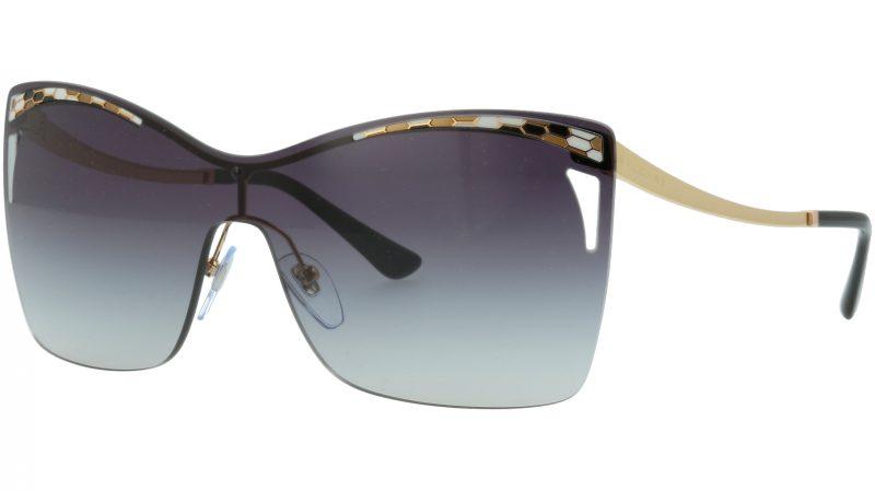 Bvlgari BV6138 20148G 40 GREY Sunglasses