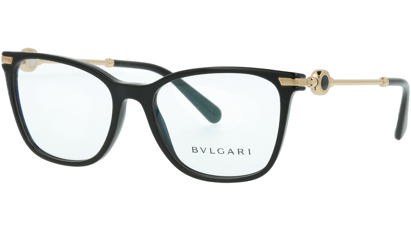 BVLGARI BV4169 501 54 BLACK Glasses