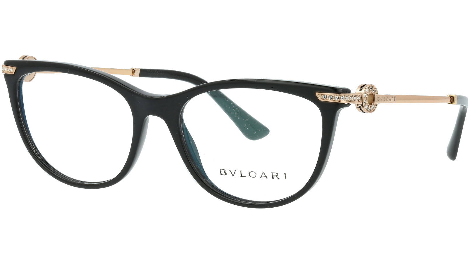BVLGARI BV4155B 501 54 BLACK Glasses