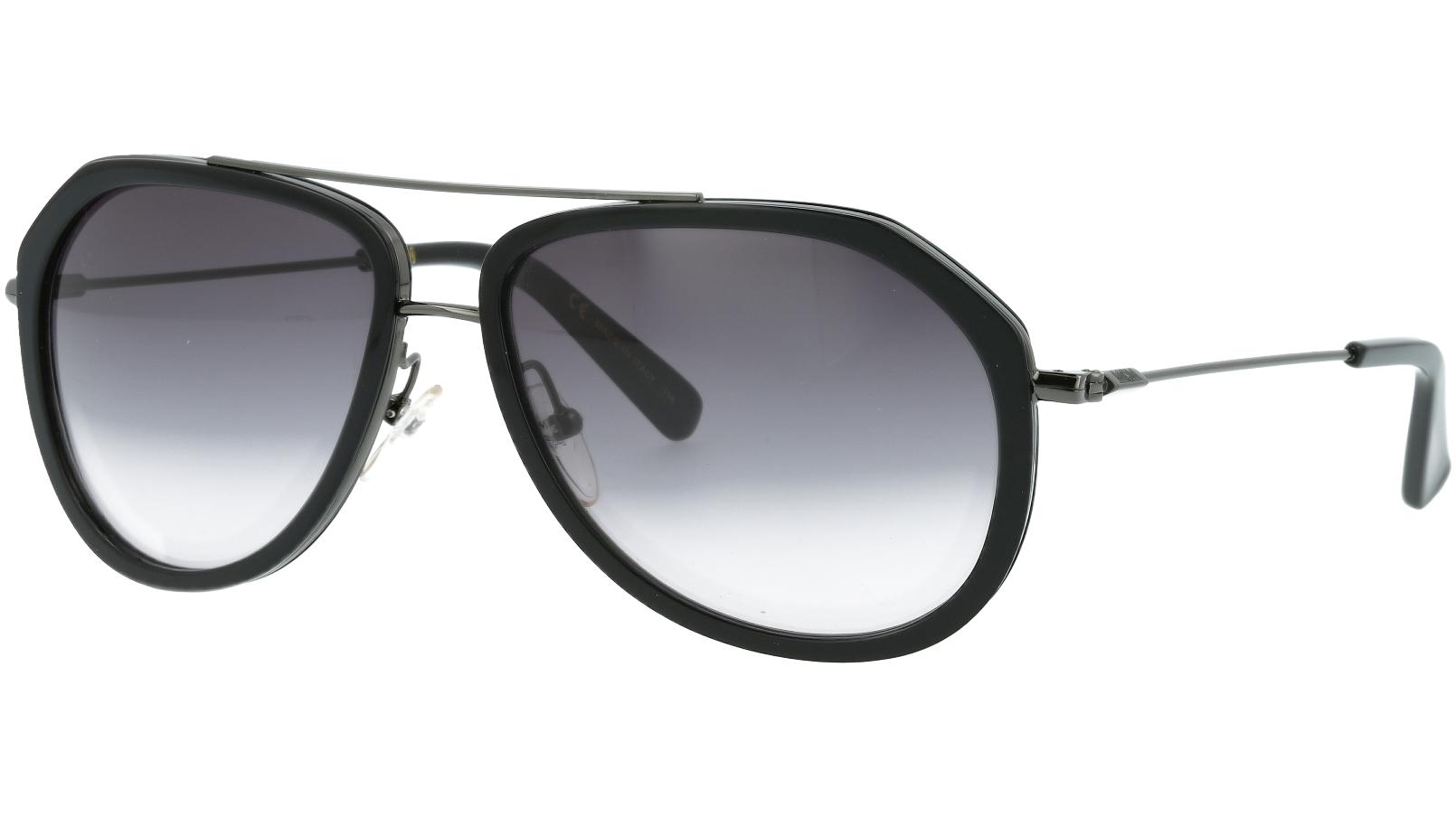 MCM MCM613S 001 58 BLACK Sunglasses