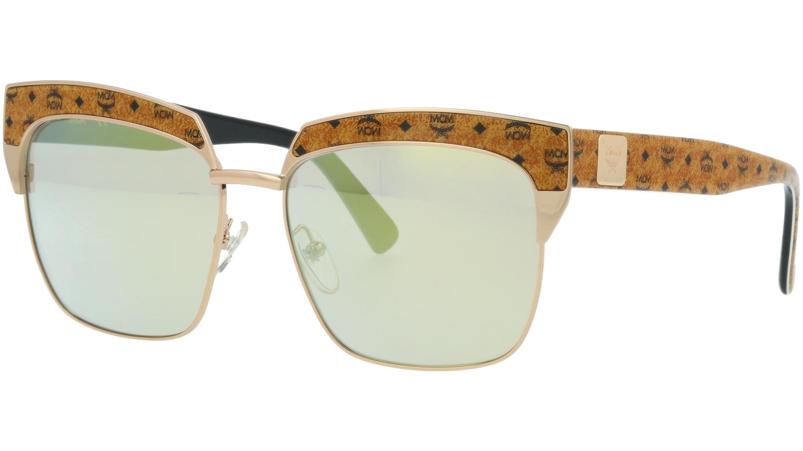 MCM MCM102S 782 56 SHINY Sunglasses