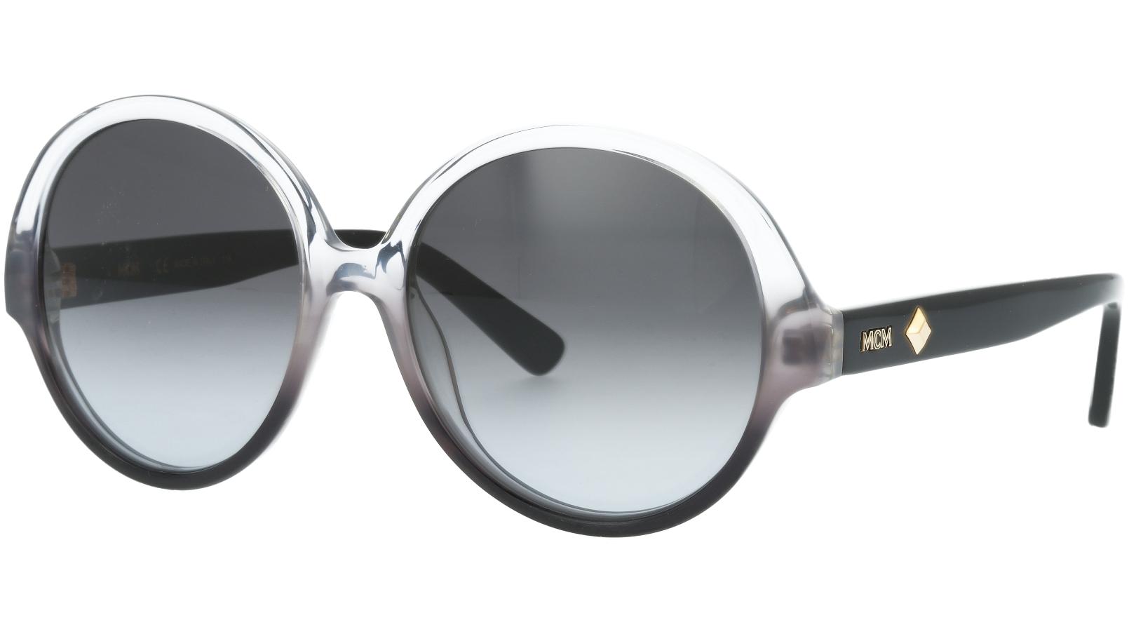 MCM MCM615S 023 58 GREY Sunglasses