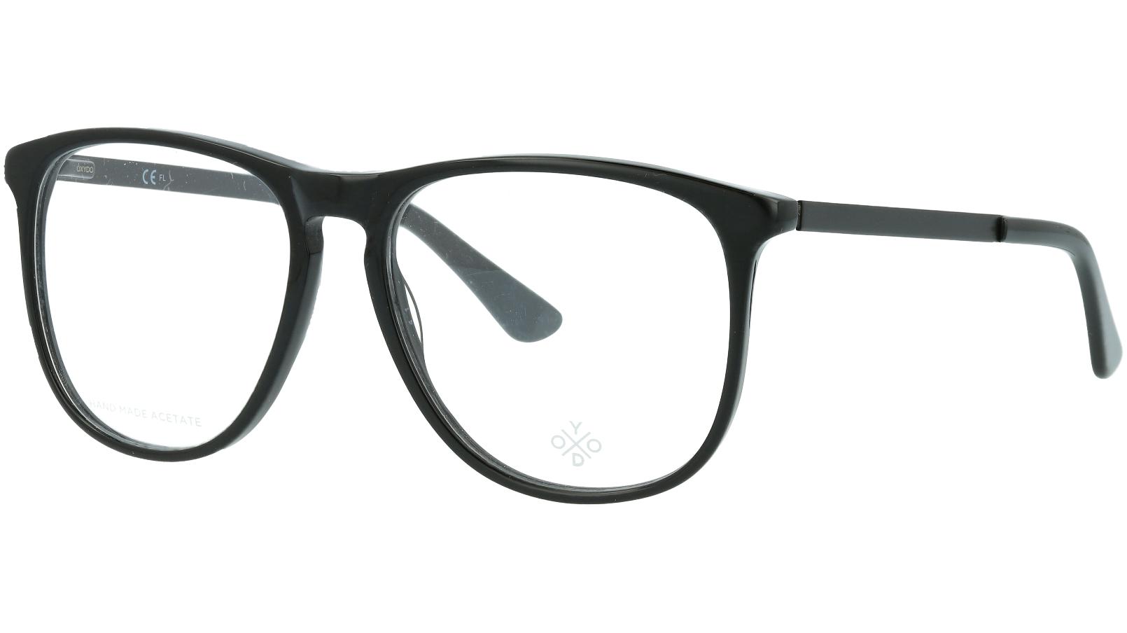OXYDO OX542 263 55 BLACK Glasses